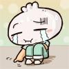 爱流泪的猪